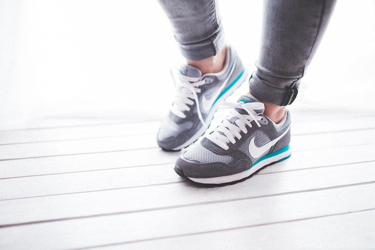 shoes, woman, girl-791044